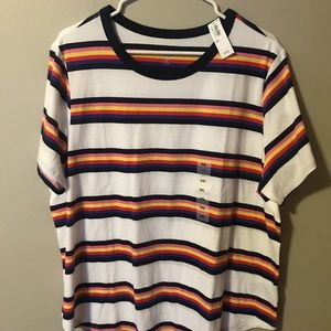 Cute T shirt from Old Navy. Sz XXL. NWT